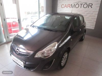 used Opel Corsa 1.3 CDTi Selective Start Stop
