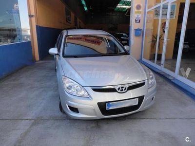 usado Hyundai i30 Cw 1.6 Gl Classic Cw 5p. -09