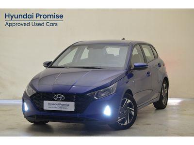 usado Hyundai i20 1.0 TGDI 48V Klass 74 kW (100 CV)