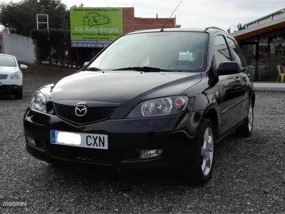 usado Mazda 2 Sportive 1.6 16v