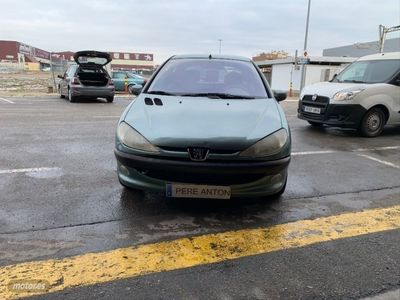 usado Peugeot 206 XT 1.4 HDI