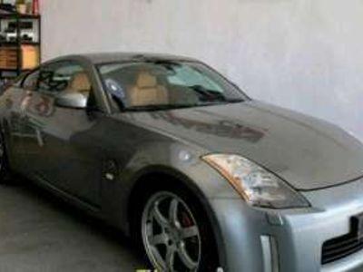 usado Nissan 350Z Gasolina