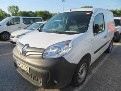 usado Renault Kangoo KangooFg. 1.5dCi Profesional 55kW