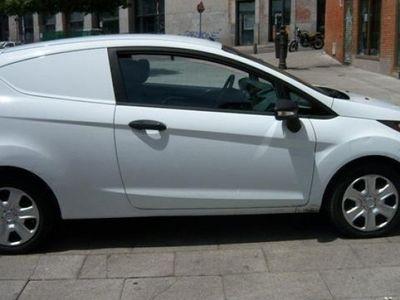 usado Ford Fiesta 2011 64000 KMs