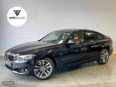 usado BMW 335 Gran Turismo Serie 3 i