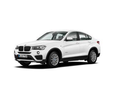 usado BMW X4 xDrive20d 140kW (190CV)