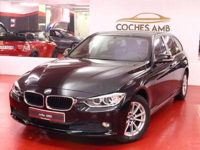 usado BMW 316 Serie 3 F31 Touring Diesel Touring (0.0)