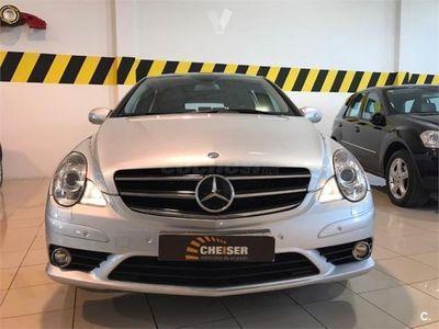 usado Mercedes R350 Clase RCdi 4matic L 5p. -10