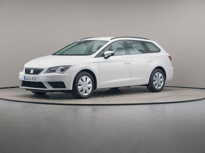 usado Seat Leon ST León 1.6TDI CR S&S Reference 115