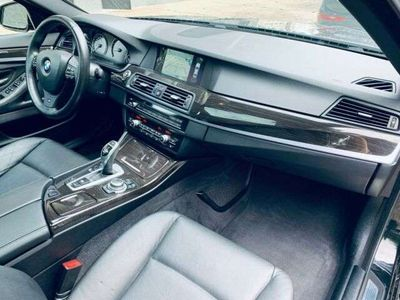 usado BMW 535 Serie 5 F10
