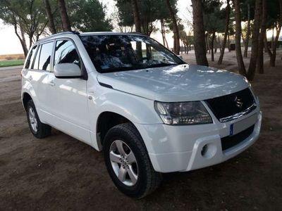 usado Suzuki Grand Vitara 1.9DDiS JLX-ES