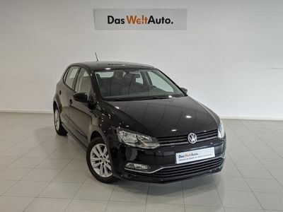 usado VW Polo Advance 1.2 TSI BMT 66 kW (90 CV)