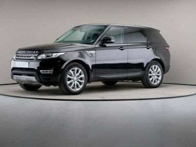 usado Land Rover Range Rover Spo 3.0 Sdv6 225kw(306cv) Hse