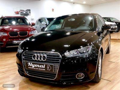 used Audi A1 1.6TDI Attraction 90CV