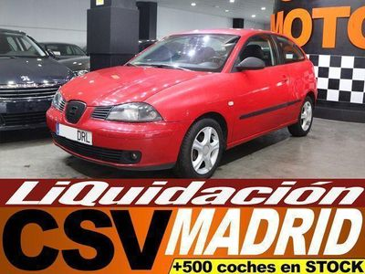 usado Seat Ibiza 1.9 TDi Reference