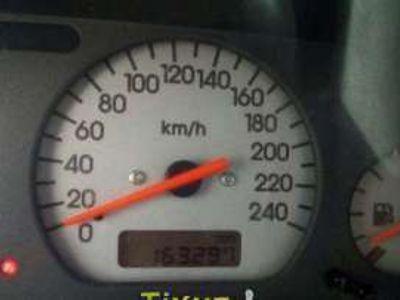 usado MG ZR Gasolina