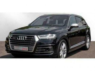 usado Audi SQ7 4.0 TDI