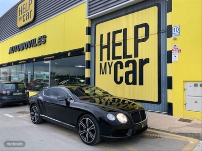 usado Bentley Continental GT GT V8