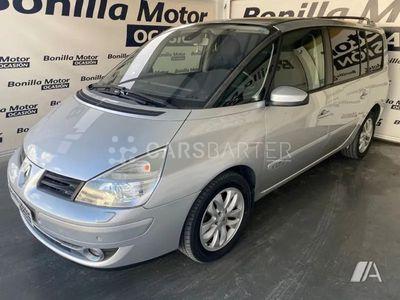 usado Renault Espace GRAND PRIVILEGE 2.0DCI 16V 175BHP AUTO 175 5P