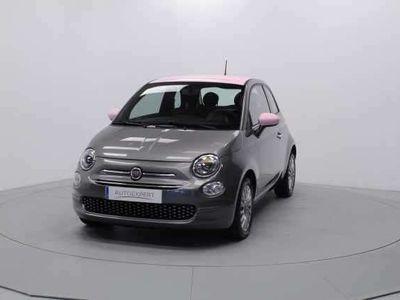 usado Fiat 500S 500S7 LOUNGE 1.2 51KW (69CV)