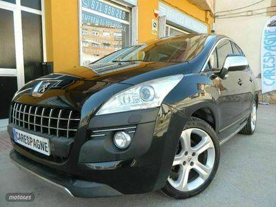 usado Peugeot 3008 Sport Pack 2.0 HDI 150 FAP