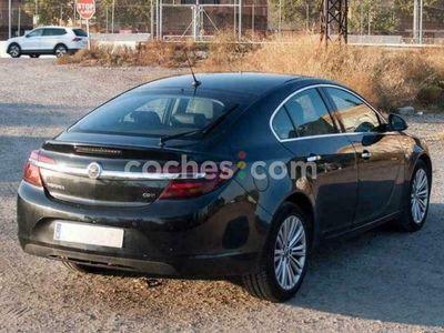 usado Opel Insignia 2.0cdti Excellence Aut. 170 170 cv en Castellon