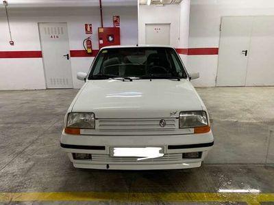usado Renault R5 GT Turbo