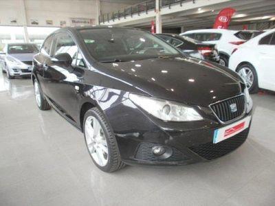 usado Seat Ibiza 1.6 TDI 100cv Sport