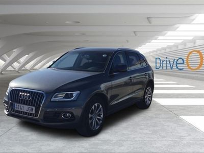 usado Audi Q5 2.0 TDI ultra Advanced Edition 110kW (150CV)
