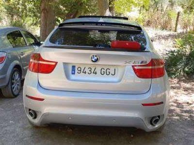 usado BMW X6 xDrive 35dA