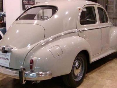 usado Peugeot 203 C SEDAN en Valencia
