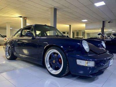 usado Porsche 911 Carrera 3.6 2 Coupé Tiptronic