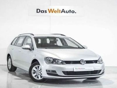 usado VW Golf Variant 1.6TDI CR BMT Edition 110