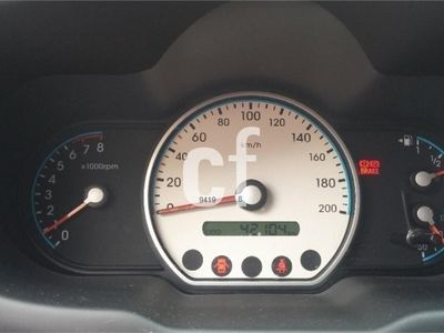usado Hyundai i10 1.2 Comfort Aut.