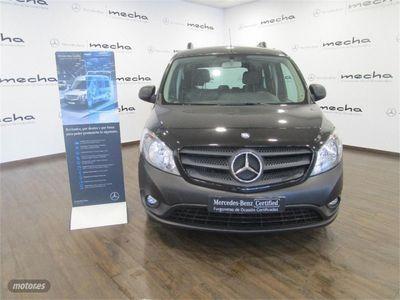 second-hand Mercedes Citan 111 CDI Tourer Select Largo