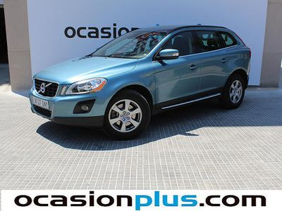 used Volvo XC60 D5 AWD Momentum Geartronic 136 kW (185 CV)