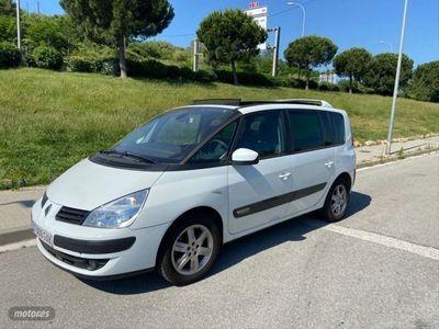 usado Renault Espace Celsium dCi 130