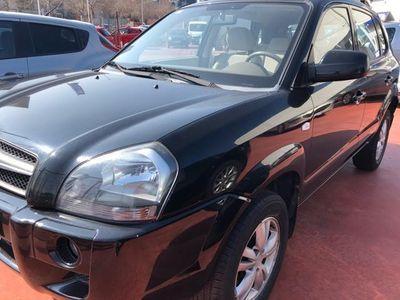 usado Hyundai Tucson 2.0CRDi Comfort