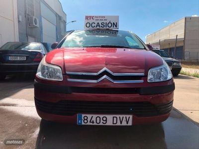 usado Citroën C4 1.6 HDi 110 Collection