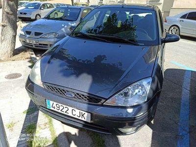 usado Ford Focus 1.8 TDCi Trend 100
