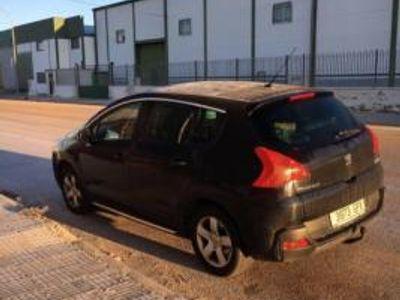 usado Peugeot 3008 2.0BLUEHDI 110KW 150CV GT LINE SS -16