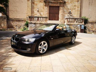 usado BMW 320 Cabriolet 320D