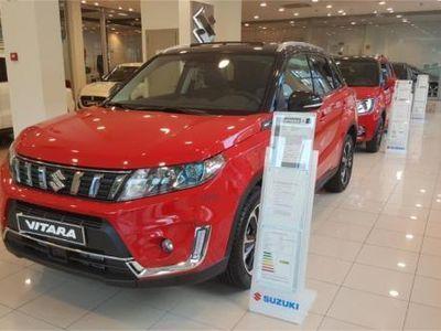 usado Suzuki Vitara