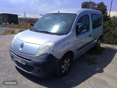 used Renault Kangoo 1.5 DCI 70 CV AVERIADA.