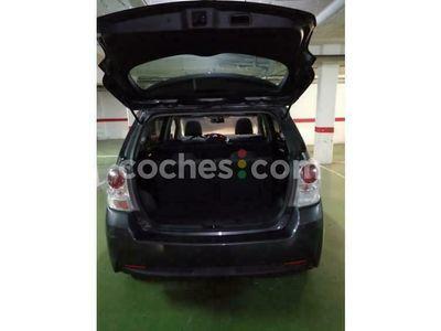 usado Toyota Verso 150d Advance 7pl. Autodrive 150 cv en Girona