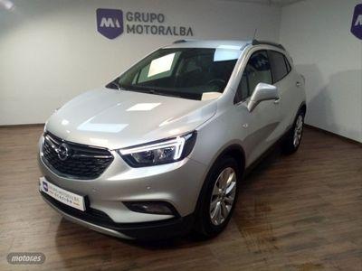 usado Opel Mokka 1.4 T 103kW 4X2 SS Excellence