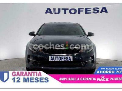 usado Kia Optima 1.7crdi Eco-dynamics Drive Dct 141 cv en Madrid