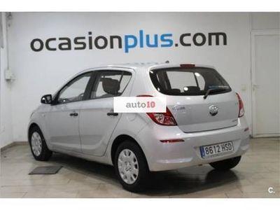 usado Hyundai i20 1.4 CRDi Go Brasil