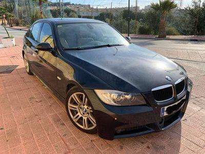 usado BMW 335 Serie 3 E90 Diesel Aut.