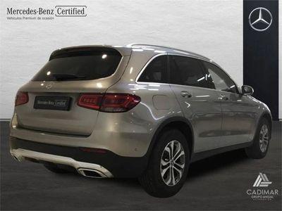 usado Mercedes GLC220 no aplica